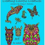 Coloring Colorful Creatures